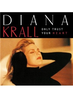 Diana Krall: The Folks Who Live On The Hill Digital Sheet Music | Melody Line, Lyrics & Chords