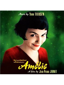 Yann Tiersen: Comptine D'un Autre Eté (from Amélie) Digital Sheet Music | Piano