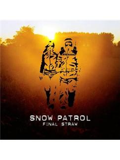 Snow Patrol: Run Digital Sheet Music | Guitar Tab