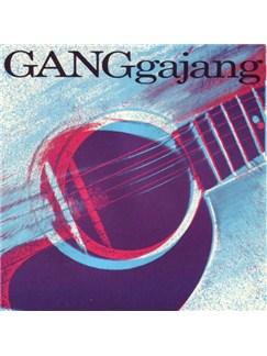 Ganggajang: Sounds Of Then (This Is Australia) Digital Sheet Music | Melody Line, Lyrics & Chords