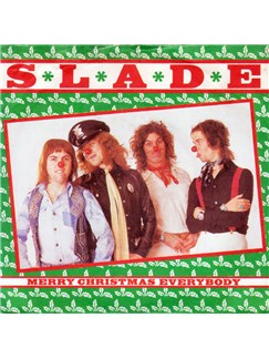 Slade: Merry Xmas Everybody Digital Sheet Music | Piano, Vocal & Guitar (Right-Hand Melody)