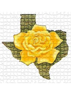 Traditional: The Yellow Rose Of Texas Digital Sheet Music | Ukulele with strumming patterns