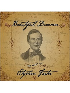 Stephen Foster: Beautiful Dreamer Digital Sheet Music | Piano, Vocal & Guitar (Right-Hand Melody)