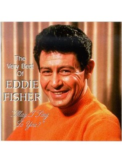 Eddie Fisher: Anema E Core (With All My Heart And Soul) Digital Sheet Music | Piano, Vocal & Guitar