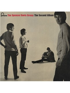 The Spencer Davis Group: Keep On Running Digital Sheet Music | Lyrics & Chords
