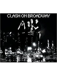 The Clash: 1-2 Crush On You Digital Sheet Music | Lyrics & Chords