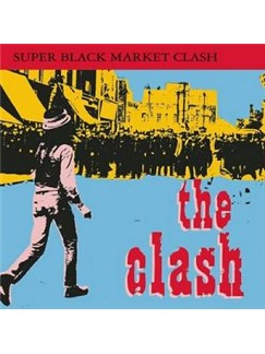 The Clash: The Prisoner Digital Sheet Music | Lyrics & Chords