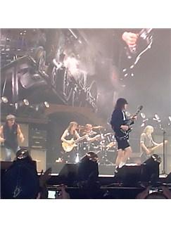 AC/DC: That's The Way I Wanna Rock 'n' Roll Digital Sheet Music | Lyrics & Chords