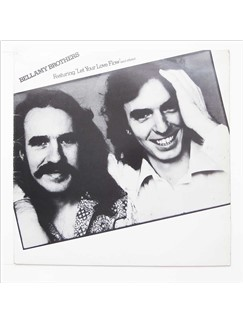 The Bellamy Brothers: Let Your Love Flow Digital Sheet Music | Piano, Vocal & Guitar (Right-Hand Melody)