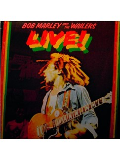 Bob Marley: No Woman, No Cry Digital Sheet Music | Alto Saxophone