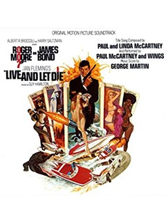 Paul McCartney & Wings: Live And Let Die (theme from the James Bond film) Digital Sheet Music | Alto Saxophone