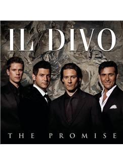 Il Divo: Hallelujah Digitale Noten | Klavier, Gesang & Gitarre
