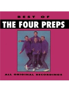 The Four Preps: Big Man Digital Sheet Music | Piano, Vocal & Guitar (Right-Hand Melody)