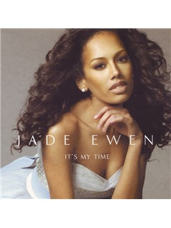 Jade Ewen: It's My Time Digital Sheet Music | Piano, Vocal & Guitar