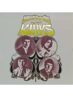 The Kinks: Waterloo Sunset Digital Sheet Music | Melody Line, Lyrics & Chords