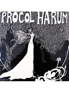 Procol Harum: A Whiter Shade Of Pale Digital Sheet Music | Keyboard