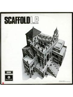 The Scaffold: Lily The Pink Digital Sheet Music | Lyrics & Chords