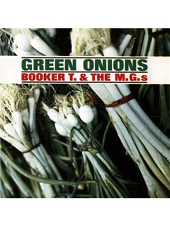 Booker T. and The MGs: Green Onions Digital Sheet Music | Piano