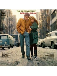 Bob Dylan: Blowin' In The Wind Digital Sheet Music | Lyrics & Chords