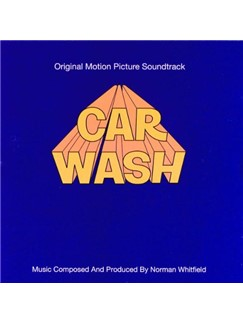 Rose Royce: Car Wash Digital Sheet Music | Lyrics & Chords