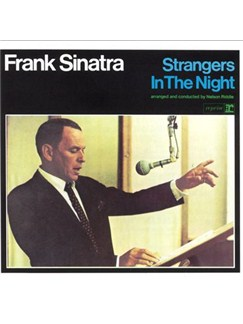 Frank Sinatra: Strangers In The Night Digital Sheet Music | Alto Saxophone