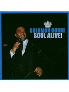 Solomon Burke: Everybody Needs Somebody To Love Digital Sheet Music | Lyrics & Chords