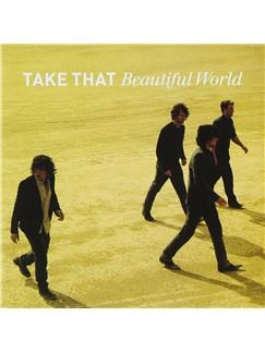 Take That: Shine Digital Sheet Music | SATB