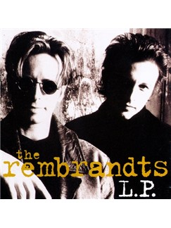 The Rembrandts: I'll Be There For You (theme from Friends) Digitale Noder | Keyboard