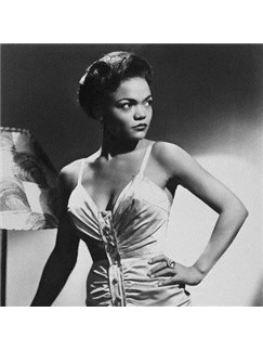 Eartha Kitt: Santa Baby Digital Sheet Music | Alto Saxophone