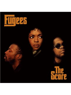 Fugees: Killing Me Softly With His Song Digital Sheet Music | Lyrics & Chords