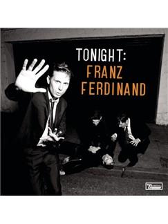 Franz Ferdinand: This Fire Digital Sheet Music | Guitar Tab