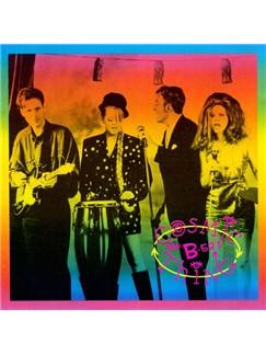 The B-52's: Love Shack Digital Sheet Music | Lyrics & Chords
