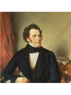 Franz Schubert: Theme From The Trout Quintet (Die Forelle) Digital Sheet Music | Flute