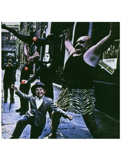 The Doors: People Are Strange Digital Sheet Music | Lyrics & Chords