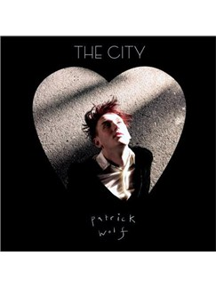 Patrick Wolf: The City Digital Sheet Music | Piano, Vocal & Guitar (Right-Hand Melody)