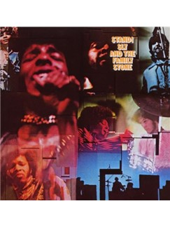 Sly & The Family Stone: Stand! Digital Sheet Music | Lyrics & Chords