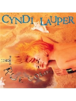 Cyndi Lauper: True Colours Digital Sheet Music | Lyrics & Chords