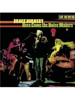 Bruce Hornsby: The Way It Is Partituras Digitales | Textos y Acordes