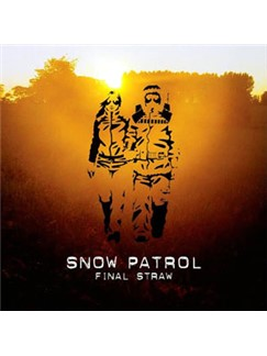 Snow Patrol: Run Digital Sheet Music | Lyrics & Piano Chords