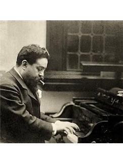 Isaac Albeniz: Scherzo Digital Sheet Music   Piano