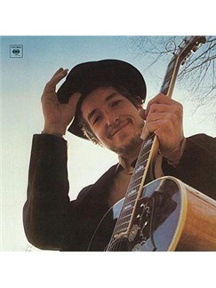 Bob Dylan: Lay Lady Lay Digital Sheet Music | Guitar