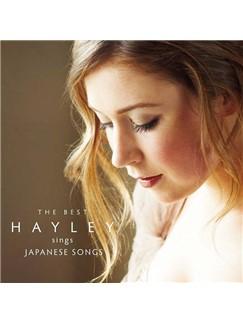 Hayley Westenra: World In Union Digital Sheet Music   Piano & Vocal