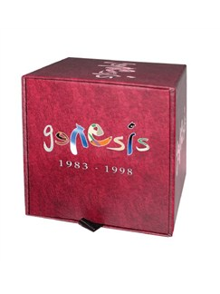 Genesis: Domino Part 2: The Last Domino Digital Sheet Music | Piano, Vocal & Guitar