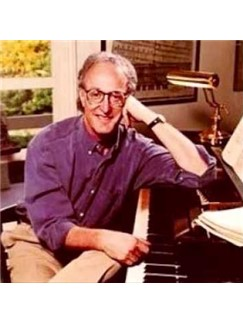 David Shire: Farewell, My Lovely (Marlowe's Theme) Digital Sheet Music | Piano
