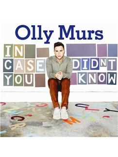 Olly Murs: Heart Skips A Beat Digital Sheet Music | Piano, Vocal & Guitar (Right-Hand Melody)
