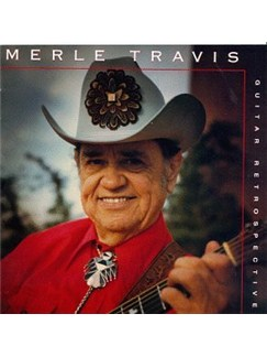 Merle Travis: El Rancho Grande Digital Sheet Music | Piano, Vocal & Guitar (Right-Hand Melody)