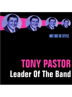 Tony Pastor: My Heart Isn't In It Digital Sheet Music | Piano, Vocal & Guitar (Right-Hand Melody)