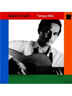 Baden Powell: Deixa Digital Sheet Music   Guitar Tab