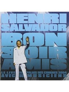 Henri Salvador: Bon Dieu! Qu'elle Est Con Digital Sheet Music | Piano & Vocal