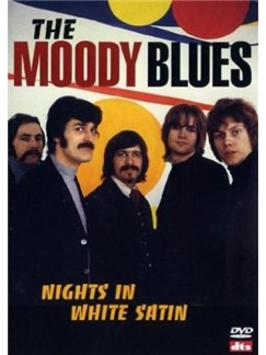 The Moody Blues: Nights In White Satin Digital Sheet Music | Keyboard